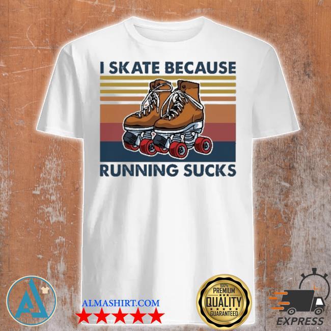I stake because running ducks vintage shirt