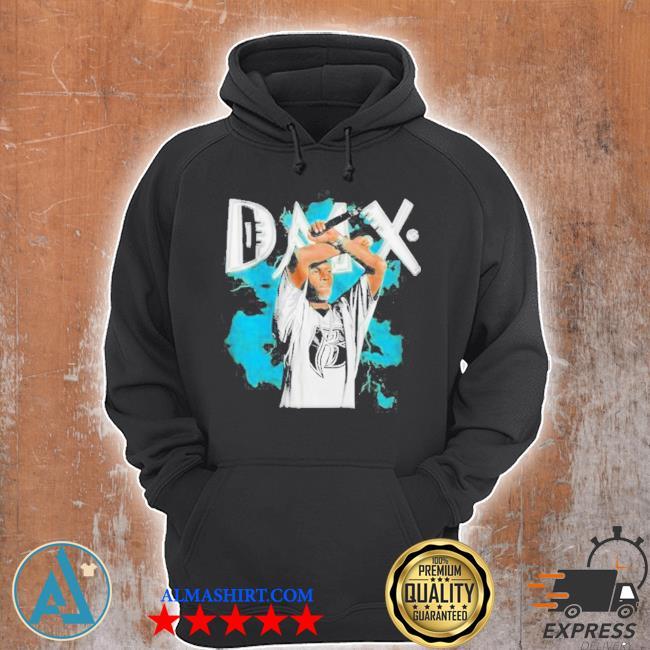 Dmx earl simmons rapper hip hop legend sign s Unisex Hoodie
