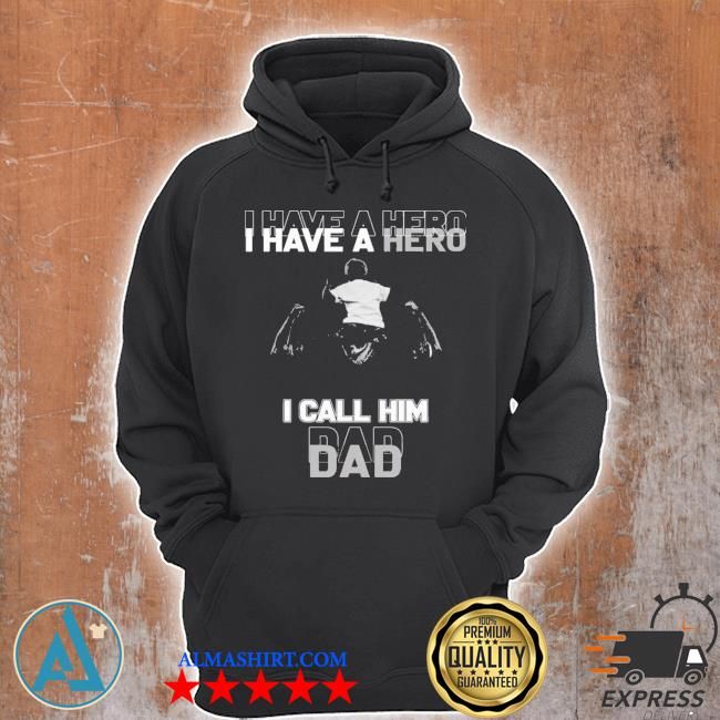 I love being called gaga daisy flower funny mothers day s Unisex Hoodie
