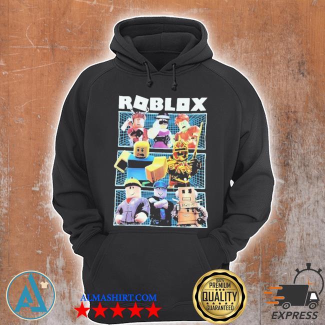 Roblox new 2021 s Unisex Hoodie