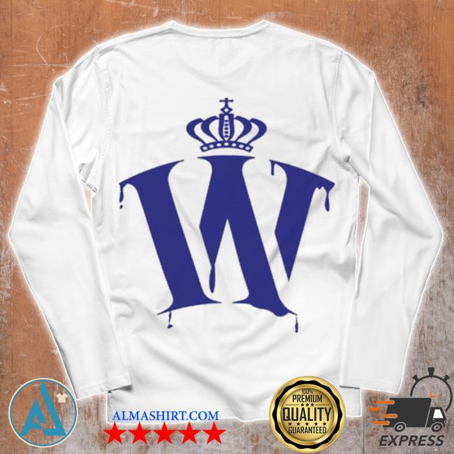 West coast kings s Unisex longsleeve