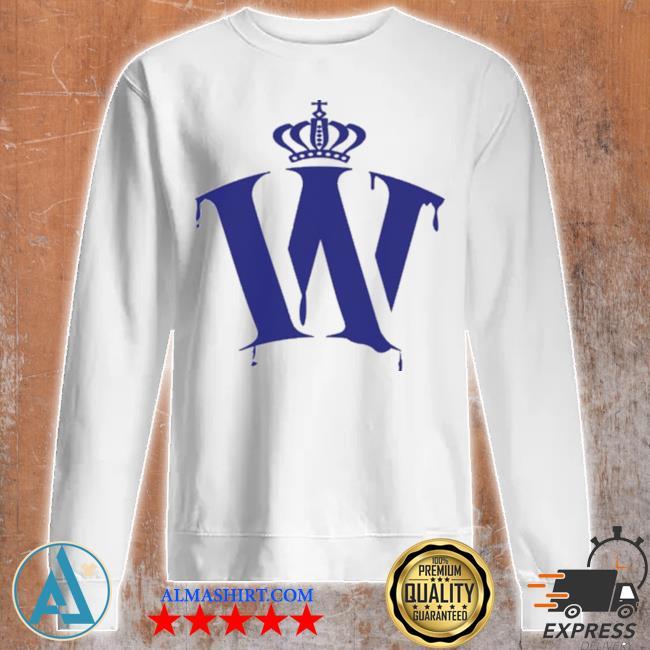 West coast kings s Unisex sweatshirt