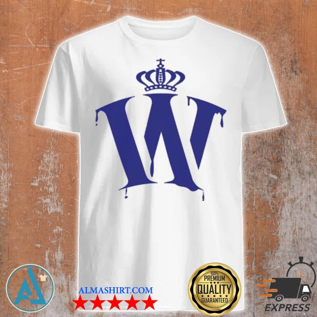 West coast kings shirt