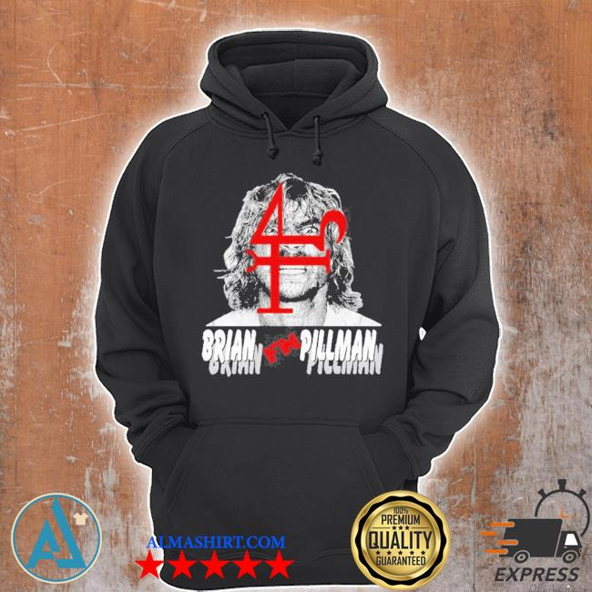 Brian f'n pillman the rogue horseman s Unisex Hoodie