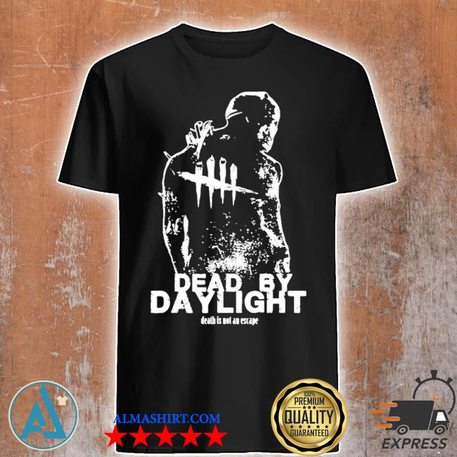 Dead by daylight new 2021 shirt