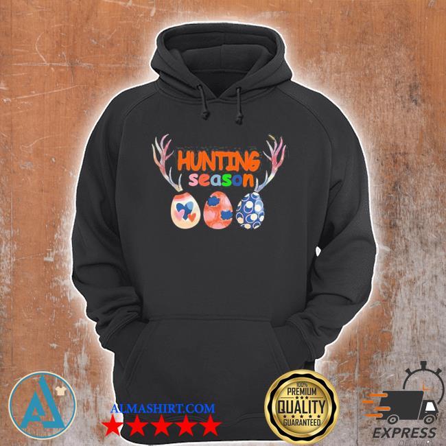 Hunting season new 2021 s Unisex Hoodie