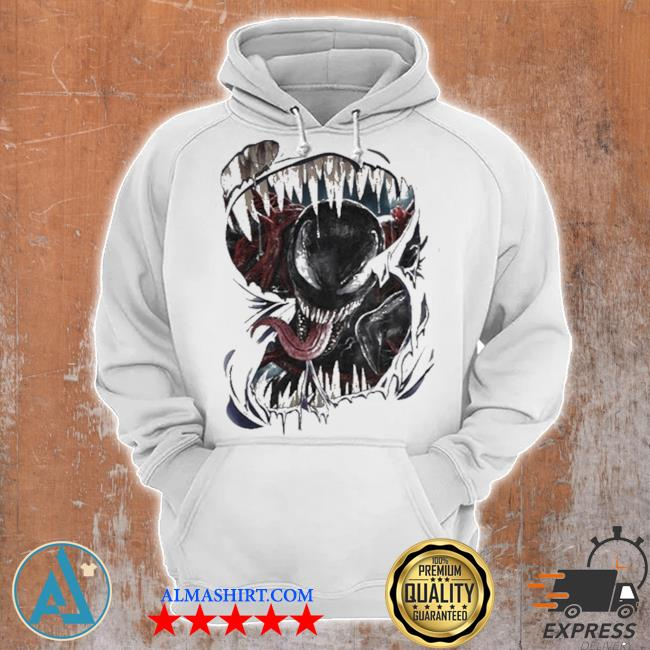 Let there be carnage venom carnage 2021 s Unisex Hoodie