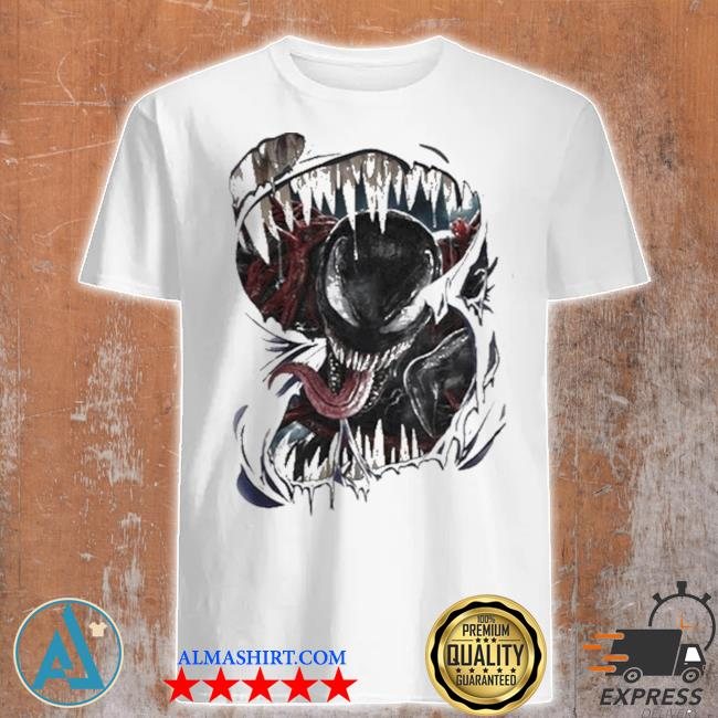 Let there be carnage venom carnage 2021 shirt