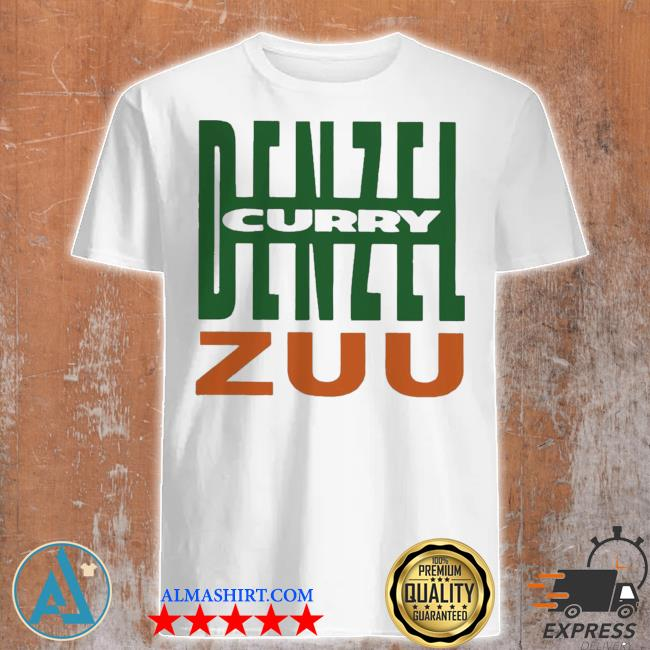Nice denzel curry zuu shirt