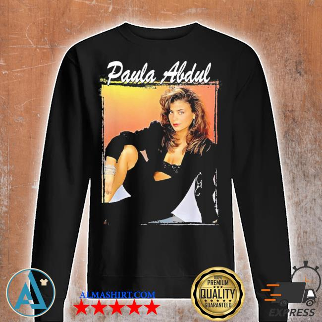 Paula funny abdul for men women new 2021 s Unisex sweatshirt