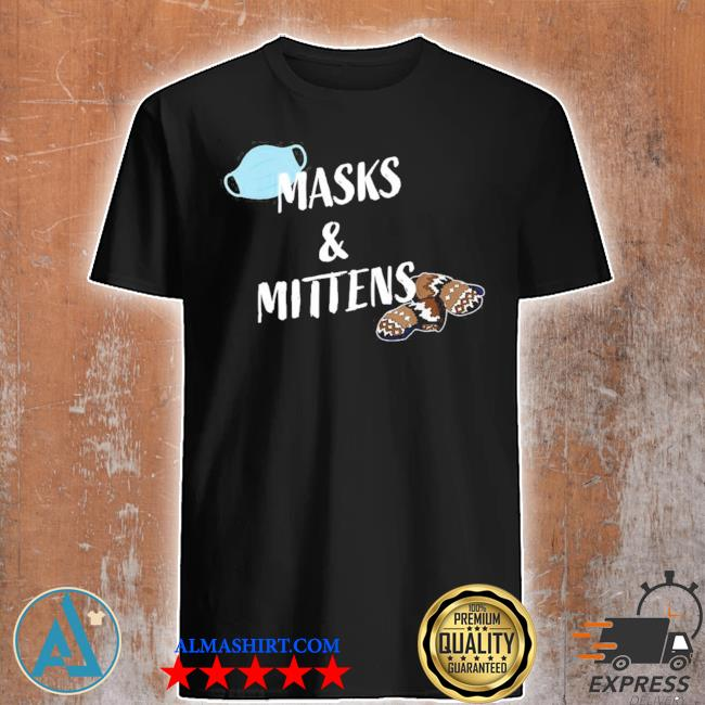 Trending bernie sanders masks and mittens new 2021 shirt