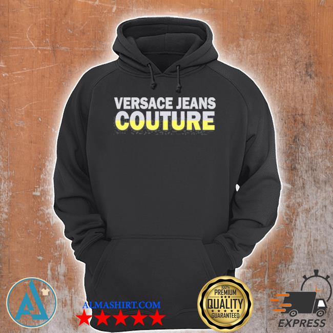 Versace jeans couture s Unisex Hoodie