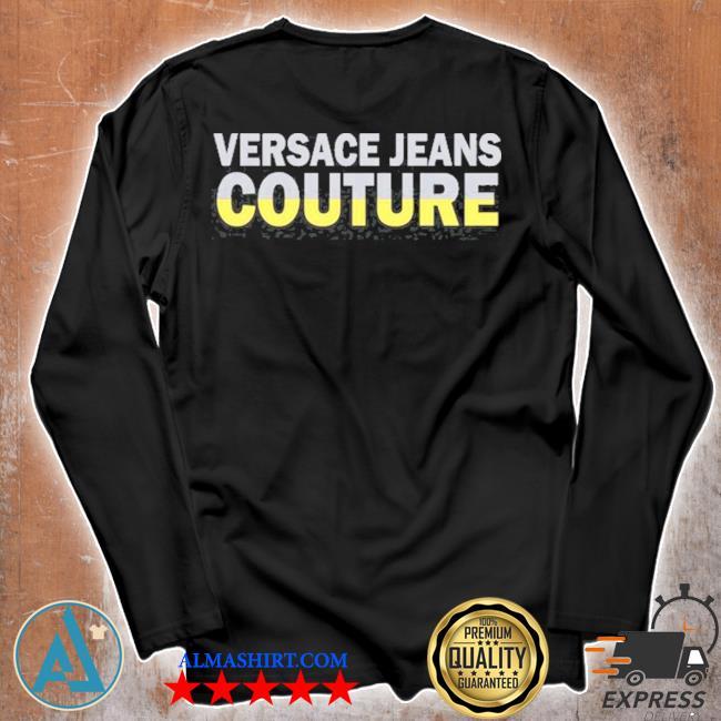 Versace jeans couture s Unisex longsleeve
