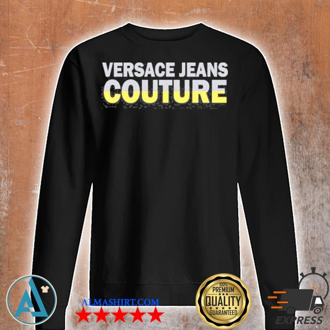 Versace jeans couture s Unisex sweatshirt