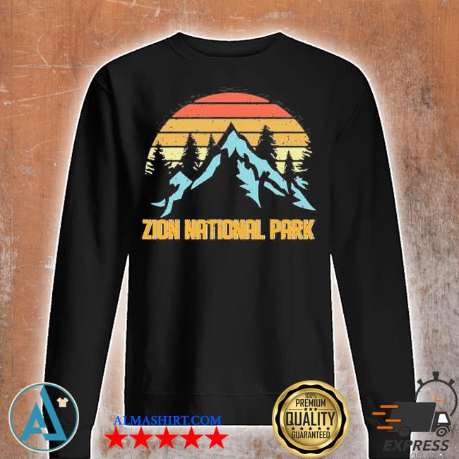 Zion new 2021 s Unisex sweatshirt