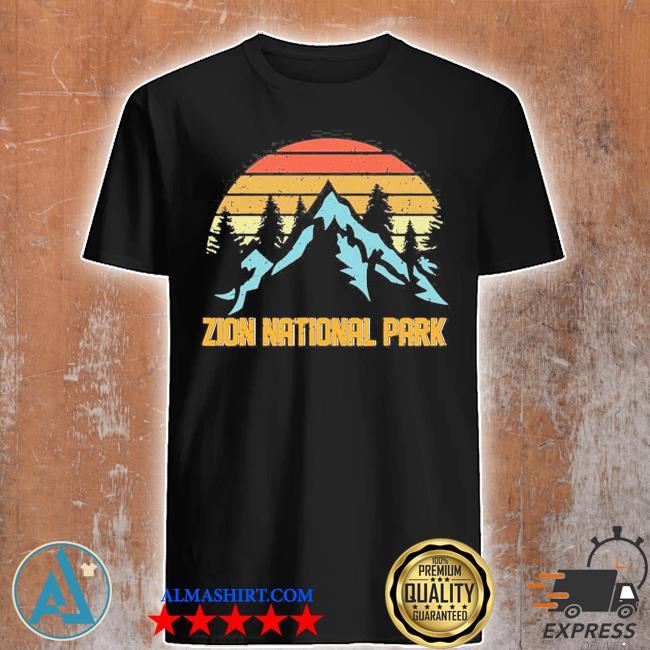 Zion new 2021 shirt