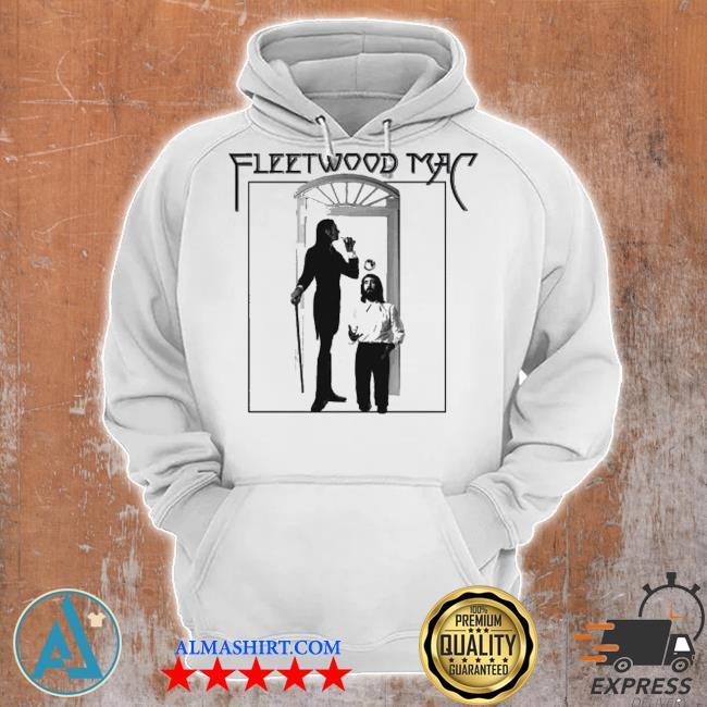 Fleetwood mac - parody s Unisex Hoodie