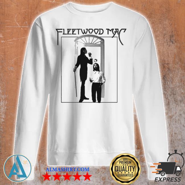 Fleetwood mac - parody s Unisex sweatshirt