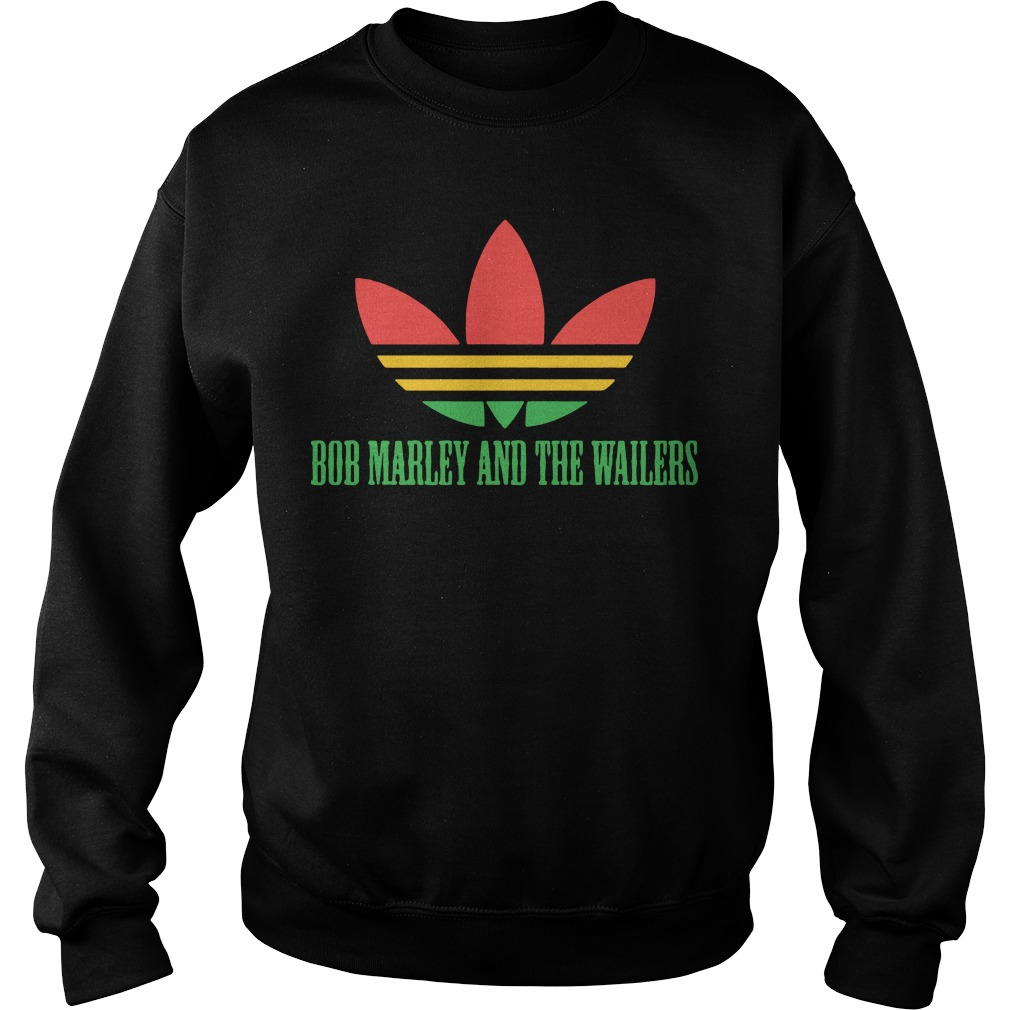 Adidas Bob marley and the wallers Sweater