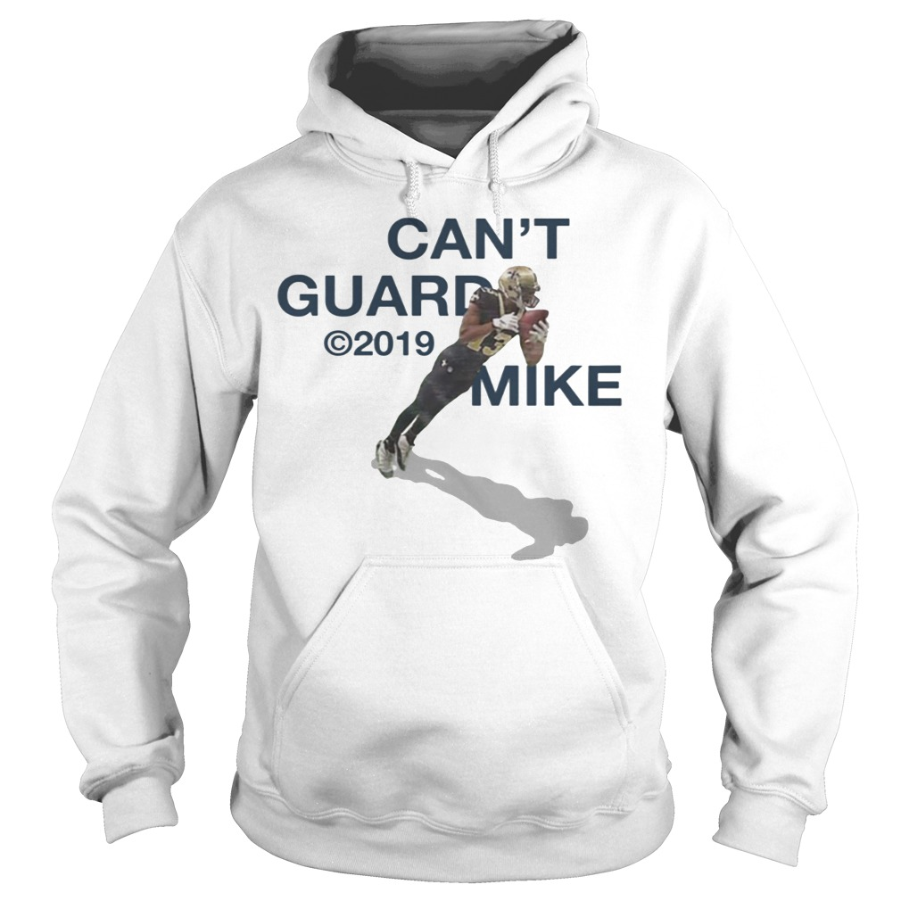 Can't Guard Mike Michael Thomas Shirt