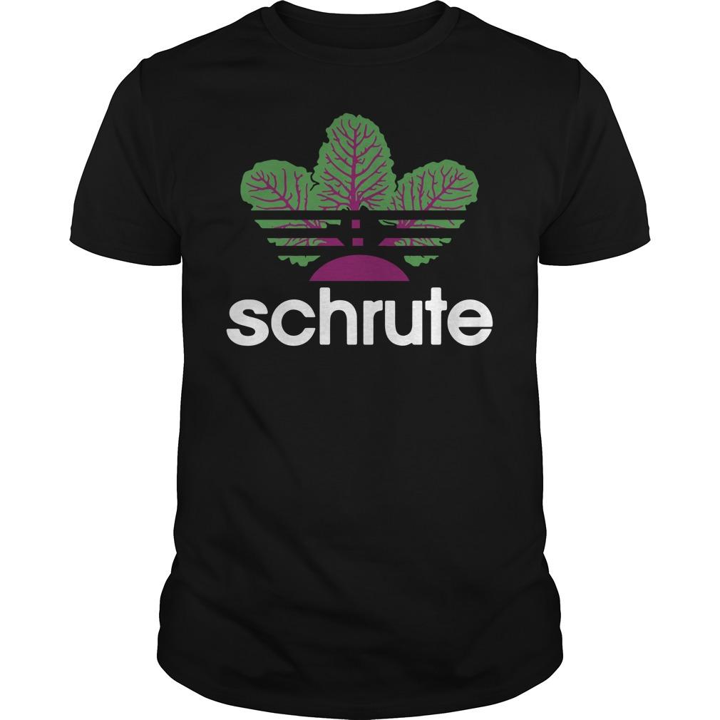 Schrute Logo Shirt