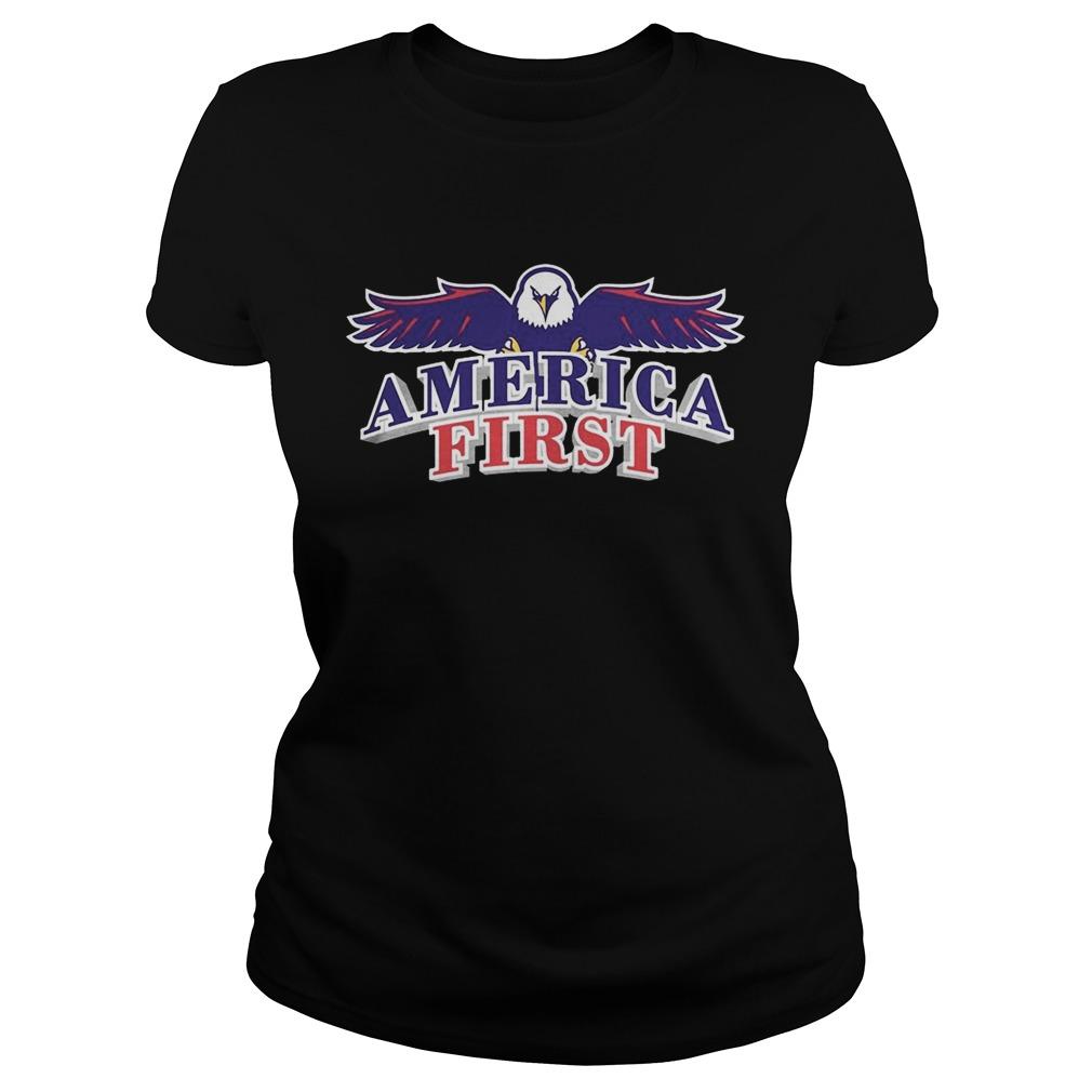 Eagle America First Classic Ladies