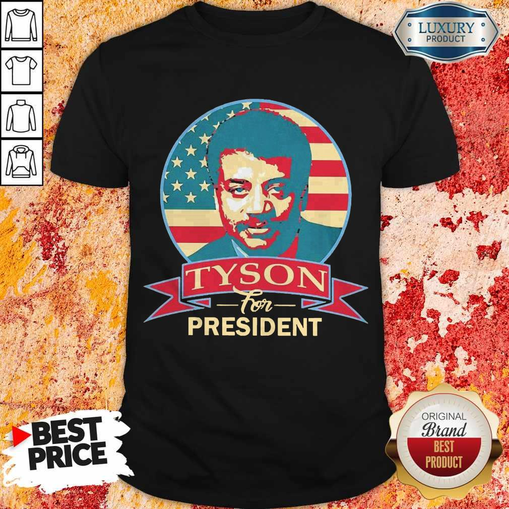 Funny Science President 2020 Classic Shirt