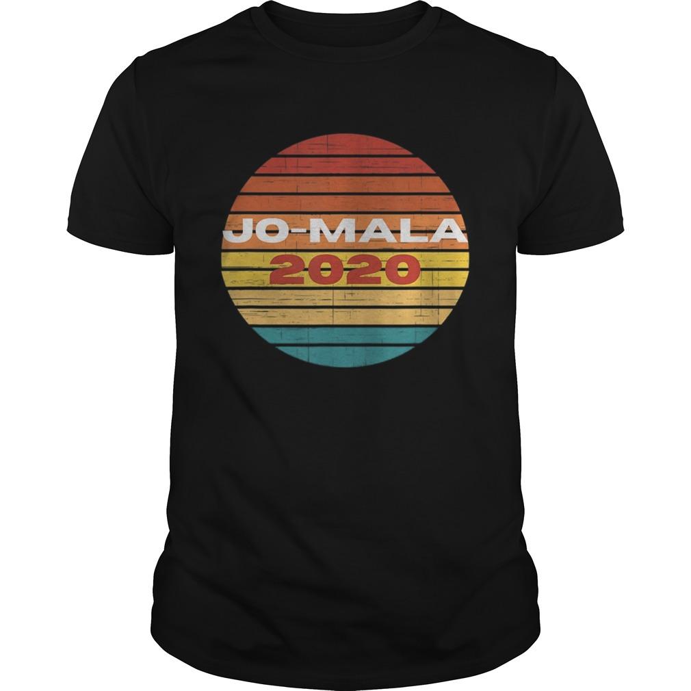 JoMala 2020 Vintage Sunset Joe Biden Kamala Harris Unisex