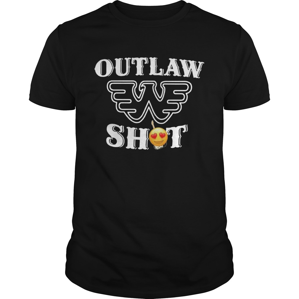 Outlaw Shit Unisex