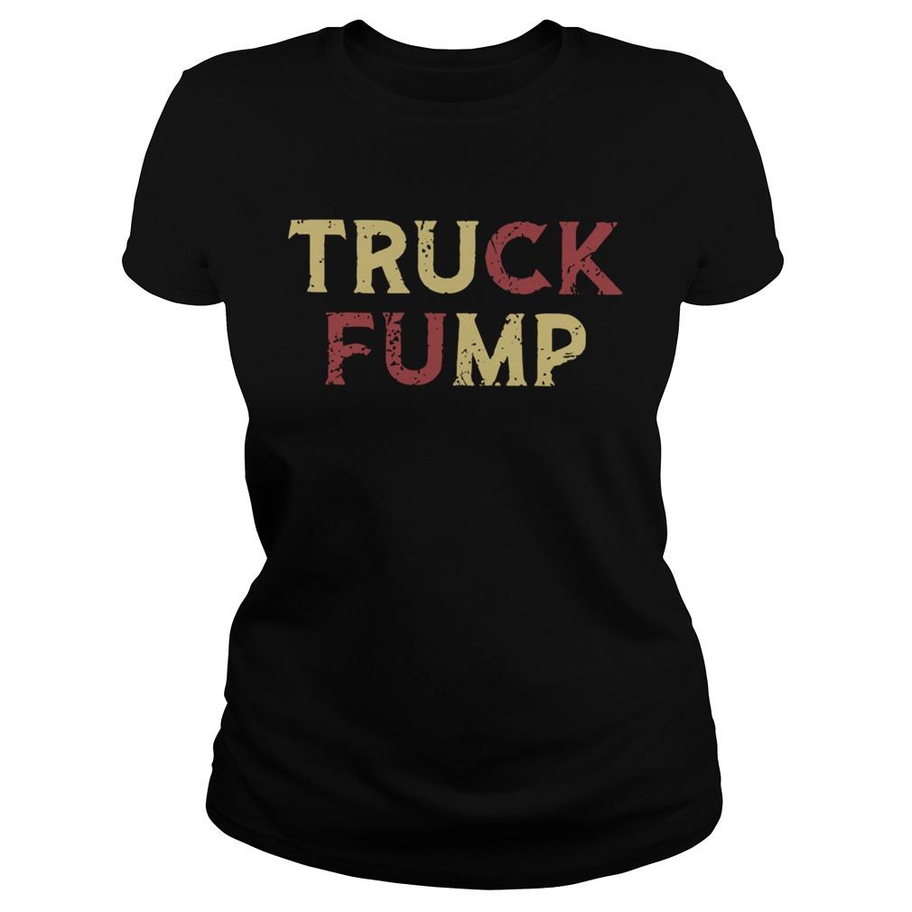 Truck Fump Classic Ladies