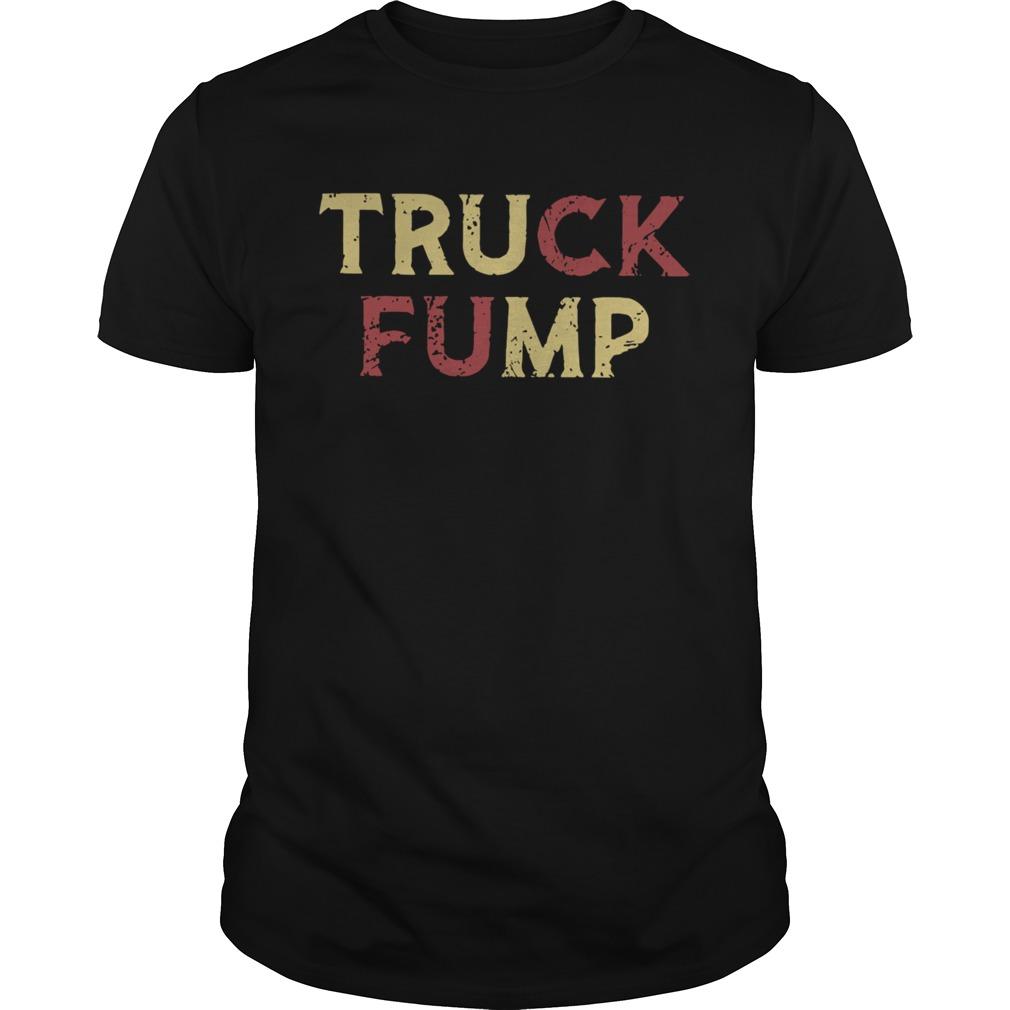 Truck Fump Unisex
