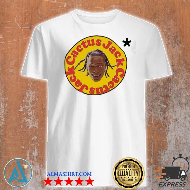 Cpfm 4 cj 60 seconds shirt
