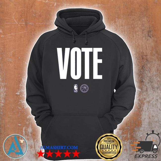 Lakers vote s Unisex Hoodie
