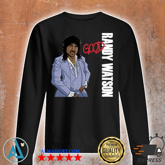 Randy watson good boy s Unisex sweatshirt