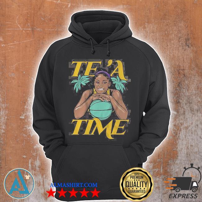 Tea cooper shirt tea time s Unisex Hoodie