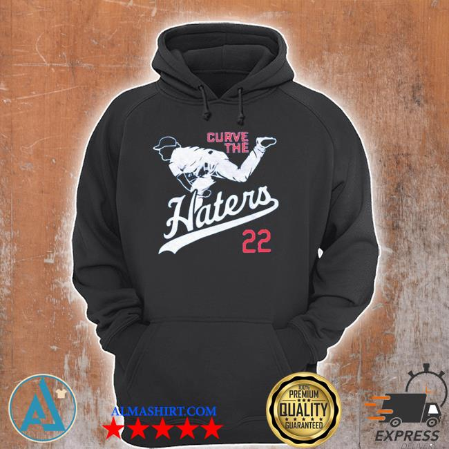 Curve the haters los angeles dodgers basketball champs 2020 s Unisex Hoodie