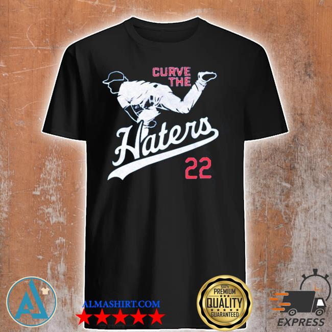 Curve the haters los angeles dodgers basketball champs 2020 shirt