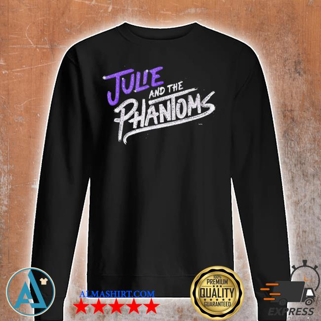 Julie and the phantoms stacked s Unisex sweatshirt