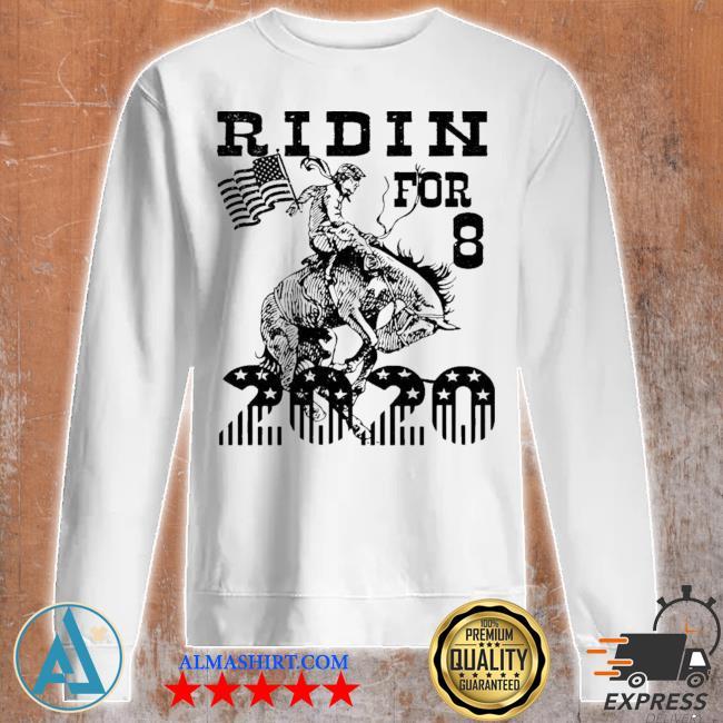 Ridi for 8 2020 s Unisex sweatshirt