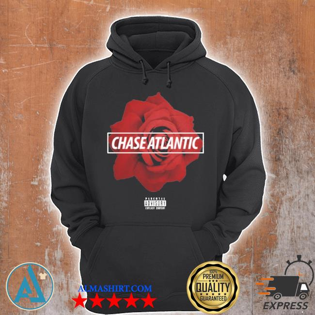Chance chase atlantic merch self titled s Unisex Hoodie