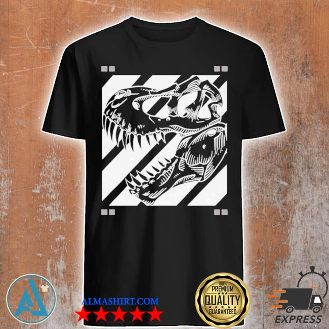 Excision merch fossil rex shirt