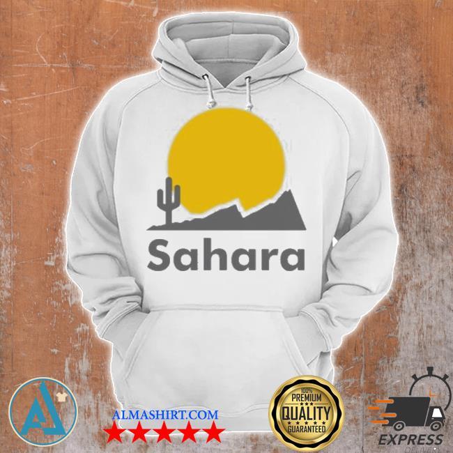 Grian merch sahara logo s Unisex Hoodie