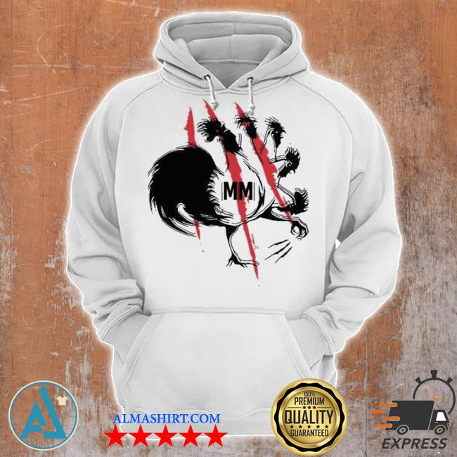 Mother mother merch rooster s Unisex Hoodie