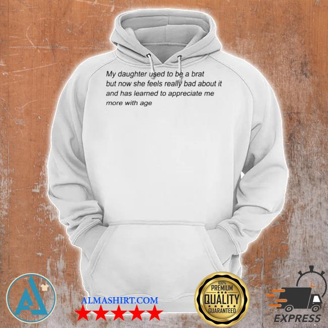 She rates dogs merch brat mother's day s Unisex Hoodie