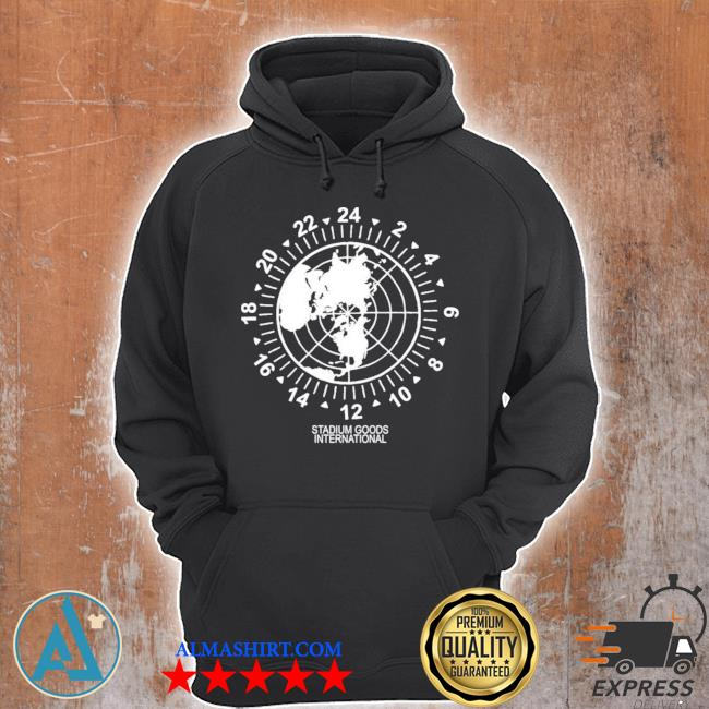 Stadium goods international s Unisex Hoodie
