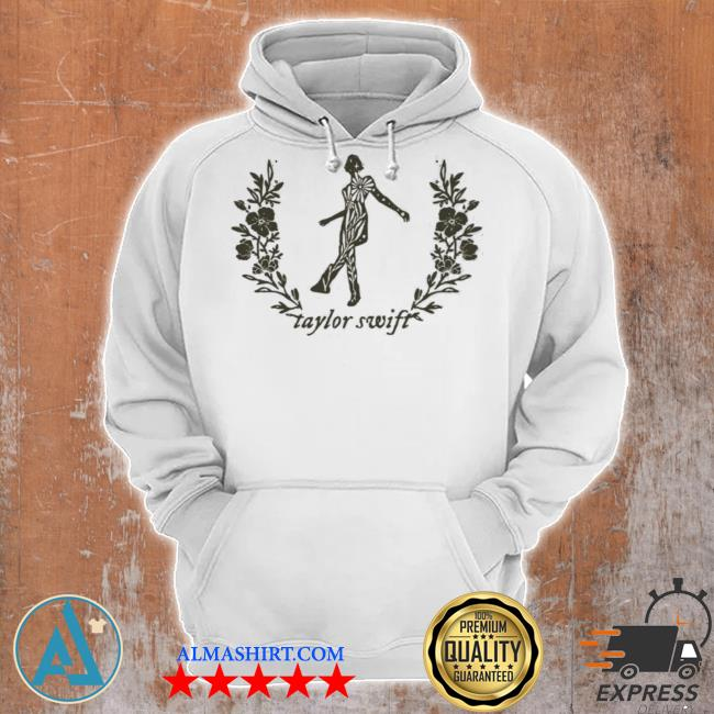 The still on that tightrope Taylor Swift s Unisex Hoodie