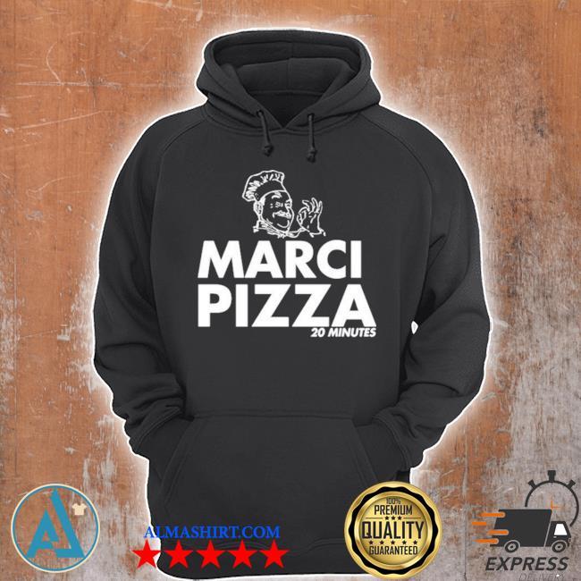 Washington bicentennial marci pizza s Unisex Hoodie
