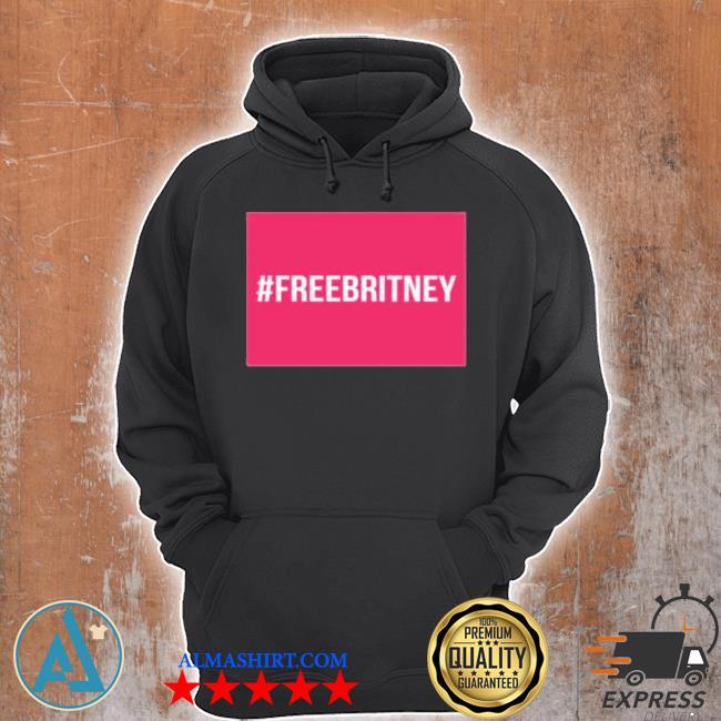 #freebritney s Unisex Hoodie
