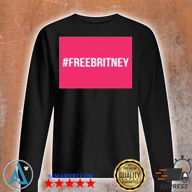 #freebritney s Unisex sweatshirt