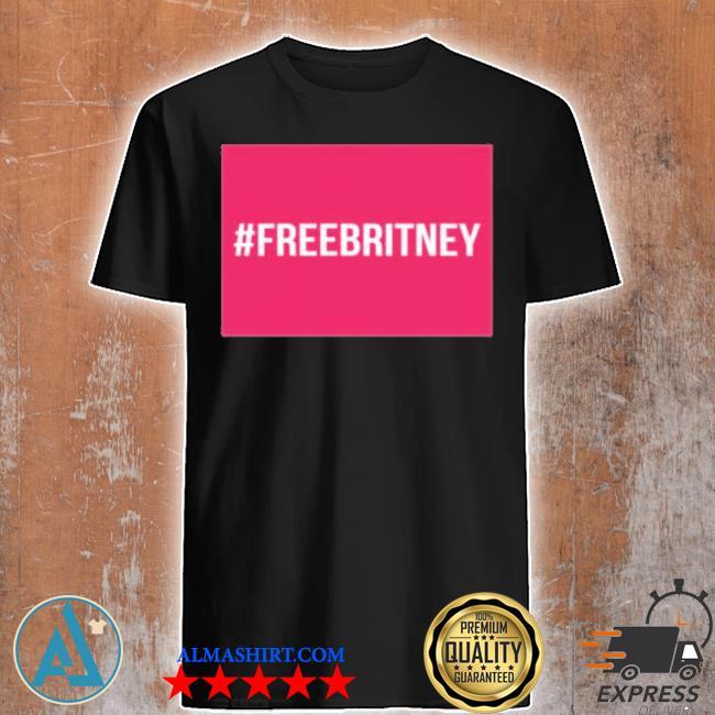 #freebritney shirt